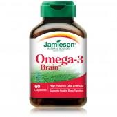 021-Omega 3_Brain